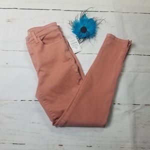 New Joe's Charlie the Flawless cropped Jeans Size